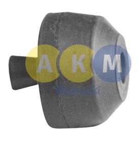 rubber buffer of shock absorbers T