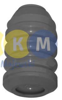 rubber buffer of shock absorbers